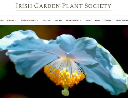 Irish Garden Plant Association